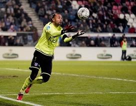 SC Heerenveen chia tay 2 cầu thủ đầu tiên