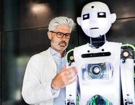 Robot có thể giúp chống lại COVID-19