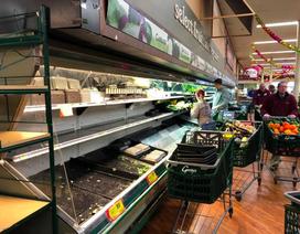 Mỹ: Khách ho vào hàng hóa, siêu thị đổ bỏ 35.000 USD thực phẩm