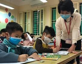 Hà Nội: 2 triệu học sinh tiếp tục nghỉ học đến 15/4