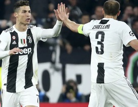 C.Ronaldo chấp nhận giảm lương giữa dịch Covid-19