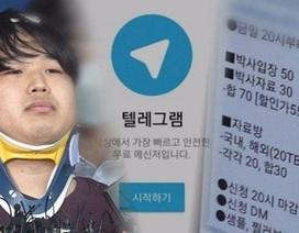 """Kẻ cầm đầu """"phòng chat thứ N"""" từng cố gắng quay lén nữ diễn viên xứ Hàn"""