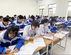 Ninh Bình: 35.000 học sinh THPT nghỉ học đến khi có thông báo đi học lại