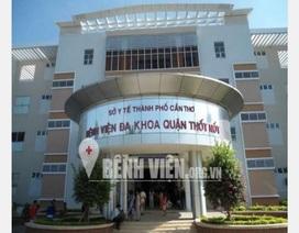 Kế toán bệnh viện chiếm đoạt hơn 600 triệu đồng tiền tạm ứng của bệnh nhân