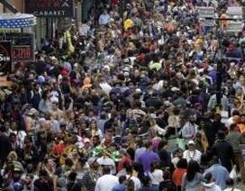"""Lễ hội 1,4 triệu người nghi biến thành phố Mỹ thành """"ổ dịch"""" Covid-19"""