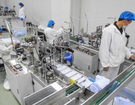 """Sản xuất khẩu trang thành """"máy in tiền"""" tại Trung Quốc giữa dịch Covid-19"""