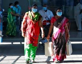 """Ca """"siêu lây nhiễm"""" Ấn Độ: Lây cho 19 người, làm 40.000 người bị cách ly"""
