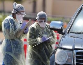 Nghiên cứu: Covid-19 có thể khiến 81.000 người tử vong tại Mỹ
