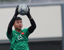 Vì sao Văn Toản từ chối lời mời sang Thái Lan thi đấu?