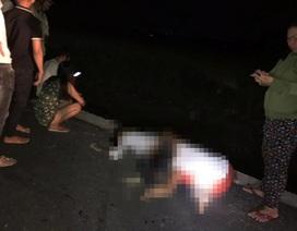 Điều tra nguyên nhân vụ tai nạn khiến 3 người tử vong
