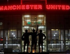 Man Utd có nguy cơ mất 16 triệu bảng vì Covid-19