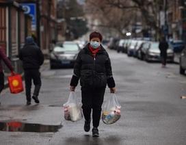 Trung Quốc tiếp tục phải đối mặt với cú sốc kinh tế sau đại dịch Covid-19