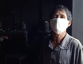 """Chủ tịch Hà Tĩnh tặng Bằng khen cho """"người hùng"""" cứu 9 người"""