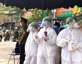 """Đang """"truy"""" số điện thoại của 26.000 người liên quan Bệnh viện Bạch Mai"""