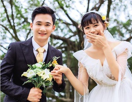 """Chuyện tình """"đôi bạn cùng tiến"""" của cặp đôi Việt - Trung"""