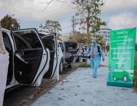 TP.HCM: Xe công nghệ, taxi hoạt động bình thường nhưng phải tuân theo quy định