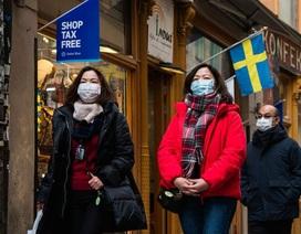 """Chiến dịch chống Covid-19 """"không giống ai"""" của Thụy Điển"""