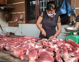 40.000 tấn thịt lợn nhập về Việt Nam, từ 1/4 phải giảm về 70 ngàn đồng/kg