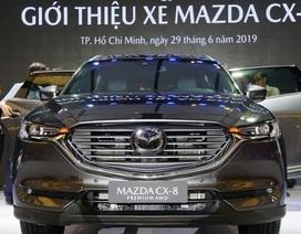 Giữa mùa Covid-19, Mazda giảm 100 triệu đồng cho CX-8