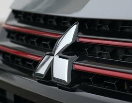 Mitsubishi cân nhắc mua 10% cổ phần Renault