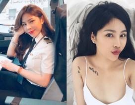 Rời buồng lái, các nữ phi công đẹp nhất Việt Nam ăn vận khoe đường cong