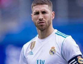 Khó khăn về tài chính, Real Madrid sẵn sàng bán Sergio Ramos
