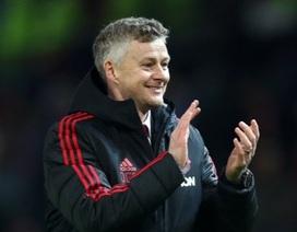 """Solskjaer đang đi """"đúng đường"""" sau 1 năm chính thức quản lý Man Utd"""