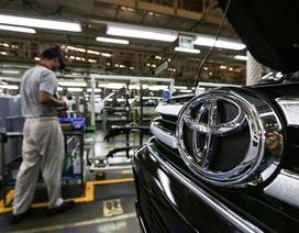 Phòng chống dịch Covid-19, đến lượt Toyota Việt Nam tạm dừng sản xuất