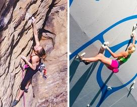 10 bức ảnh chứng minh siêu năng lực của phụ nữ