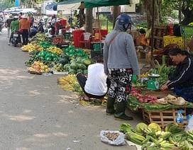 Không có chuyện TP Huế tạm dừng kinh doanh tại các chợ, siêu thị