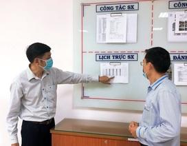 PV GAS tăng cường các giải pháp ứng phó với dịch bệnh Covid-19