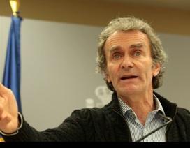 Quan chức dẫn đầu chiến dịch chống Covid-19 tại Tây Ban Nha nhiễm virus