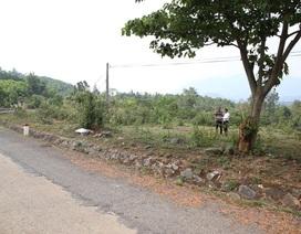 Lão nông hiến mảnh đất gần 700m2 để huyện bán lấy tiền chống dịch