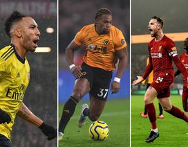 Những cầu thủ xuất sắc nhất trong top 10 Premier League