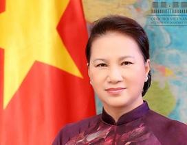 """Chủ tịch Quốc hội mong Nghị viện ASEAN bảo vệ """"nhà chung"""" trước đại dịch"""
