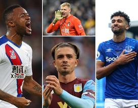 10 ngôi sao xuất sắc nhất ở nửa cuối BXH Premier League