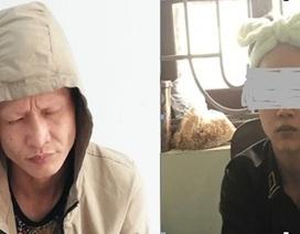 Cựu quản lý tiếp viên quán karaoke có 3 tiền án, cặp kè thiếu nữ đi trộm cắp