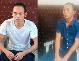 Truy tố hai anh em đâm đại úy công an tử vong ngày 30 Tết