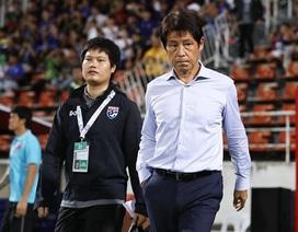 HLV đội tuyển Thái Lan có nguy cơ bị giảm 50% lương
