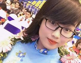 Nữ sinh miền Tây vượt khó học giỏi, trở thành Đảng viên năm 18 tuổi