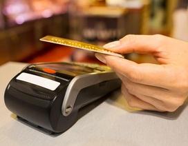 Nên khử trùng thẻ ngân hàng mỗi tuần 1 lần để phòng lây lan virus corona