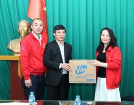 """Unilever khởi động chương trình """"Vững vàng Việt Nam"""" chống dịch COVID-19"""