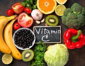 Vitamin C quan trọng cỡ nào đối với cơ thể chúng ta?