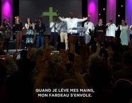 """Sự kiện tôn giáo kích nổ """"bom hẹn giờ"""" Covid-19 tại Pháp"""