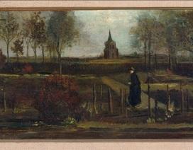 Tranh Van Gogh bị đánh cắp khi bảo tàng ngừng hoạt động vì Covid-19