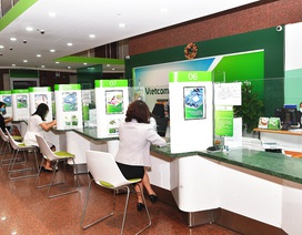 Vietcombank đảm bảo duy trì hoạt động liên tục để phục vụ và hỗ trợ khách hàng