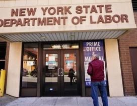 47 triệu người Mỹ bị mất việc, tỷ lệ thất nghiệp tăng kỷ lục 32% vì dịch