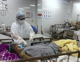 Cán bộ y tế BV Bạch Mai được cách ly tại khách sạn Mường Thanh Grand Xa La