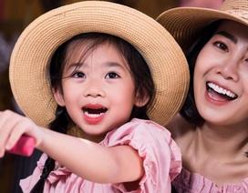 Ướt mắt với bài thơ thầy giáo Sài Gòn viết cho con gái diễn viên Mai Phương