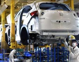 Dự báo thị trường ô tô toàn cầu giảm mạnh vì Covid-19